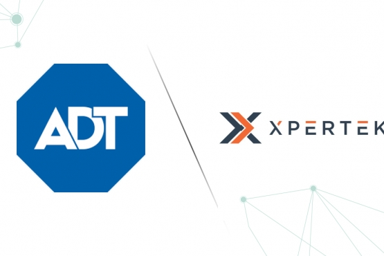 Xperteks® Partners with ADT Cybersecurity