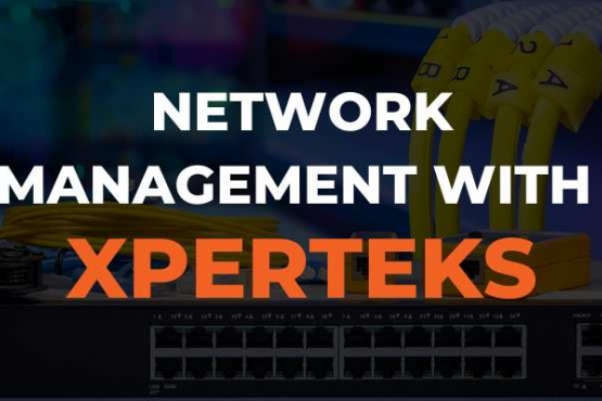 Network Management Xperteks